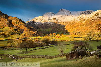 The Lake District photos