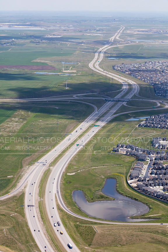 Calgary Ring Road (North Section)