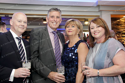 Richard J Wilson Sports Foundation Dinner