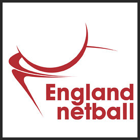 England Netball 2018 photographs