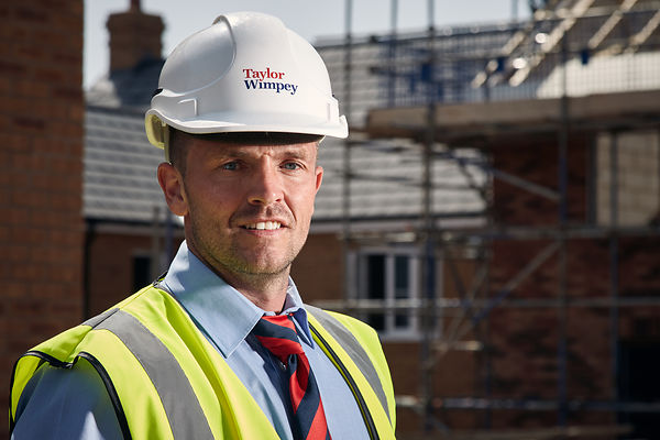 Taylor Wimpey, corporate photography, Wales.