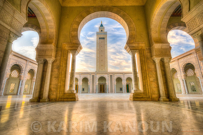 Tunisia Fine Art Prints