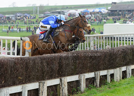 Race 5 - Restricted - Quorn Hunt Point to Point 2014