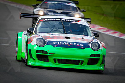2011 British GT - Brands Hatch photos