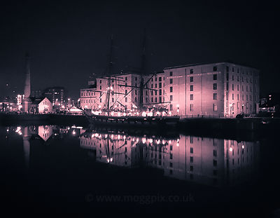 The Albert Dock photos
