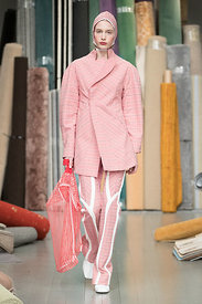 London Fashion Week Autumn Winter 2018 - Richard Malone
