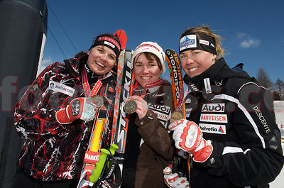 Fabienne Suter Swiss Ski Team photos