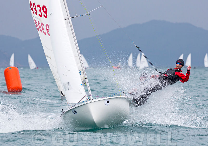 Hong Kong Race Week 2018