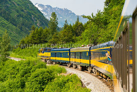 Alaska Travel Alaska Railroad