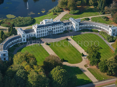 305323 | Baarn, Soestdijk Palace was used until 2004 as the permanent residence of Princess Juliana and Prince Bernhard.