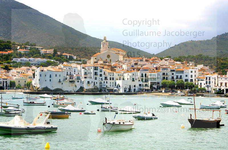 Cadaques Art Photographs