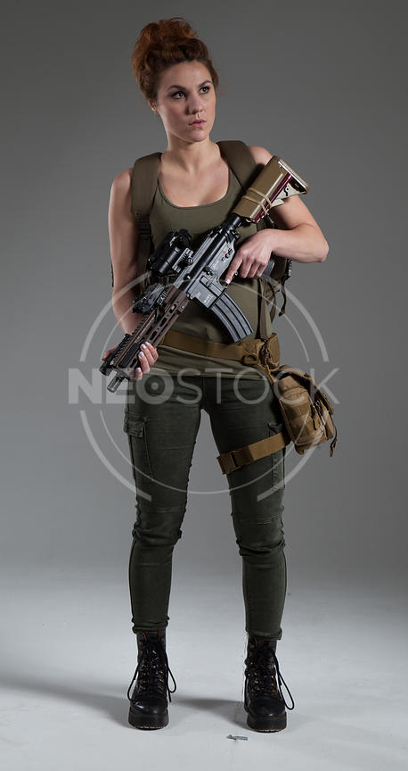 Mandy Post Apoc