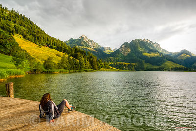 Dreaming - Schwarzsee