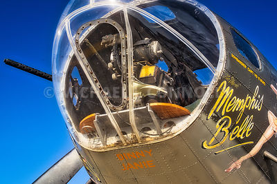 Memphis Belle- Bomb Sight
