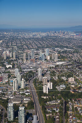 Brentwood - Burnaby