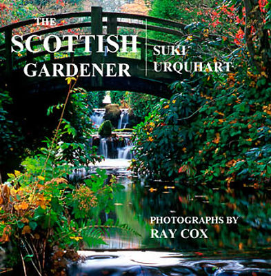 The Scottish Gardener; Birlinn photos