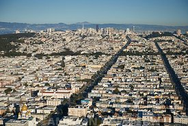 San Francisco California Housing