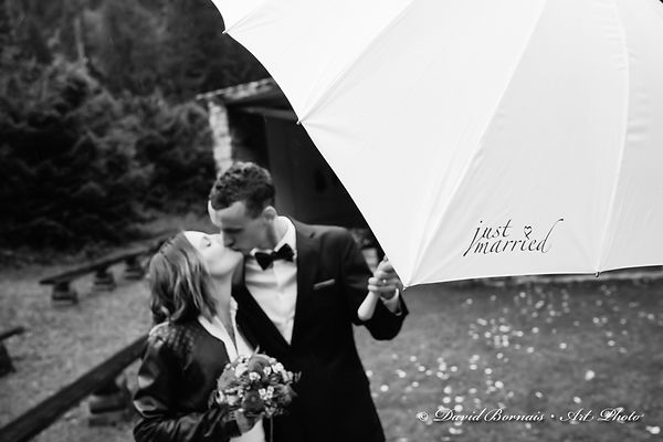 MARIAGE A SION (SUISSE) photos