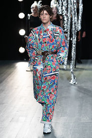 London Fashion Week Mens Sring Summer 2019 - Charles Jeffrey Loverboy