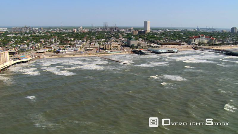 Galveston, Texas.