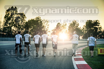 Blancpain Endurance - Barcelona photos