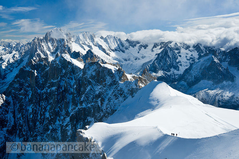 The French Alps photos