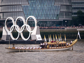 Rowers and Rings