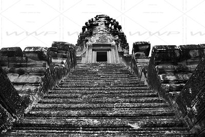 ANGKHOR TEMPLES Art Photographs