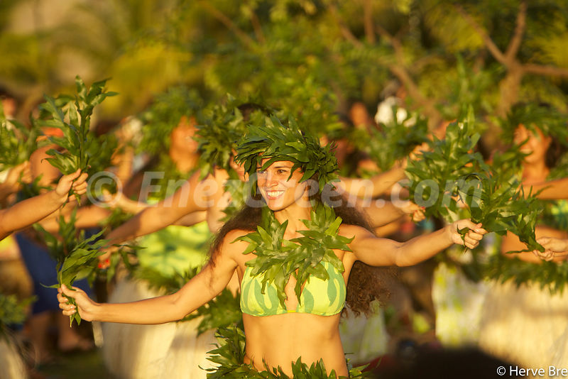 Tahiti & islands pictures