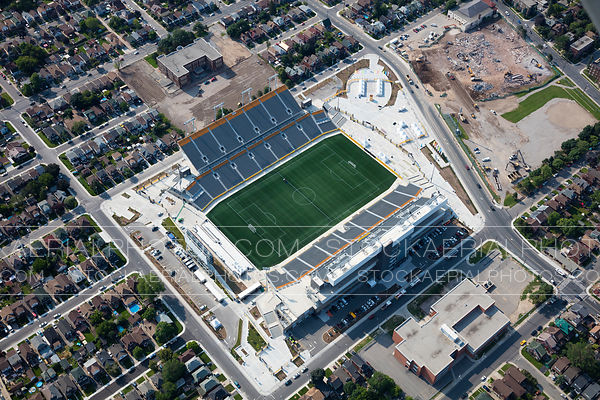 Tim Hortons Field photos