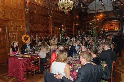 The London Ball 20/11 photos