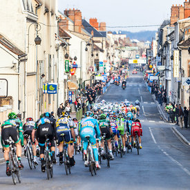 Paris-Nice 2013- Stage 1 in Nemours pictures