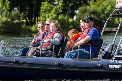 Watersports Inclusion Games 2018