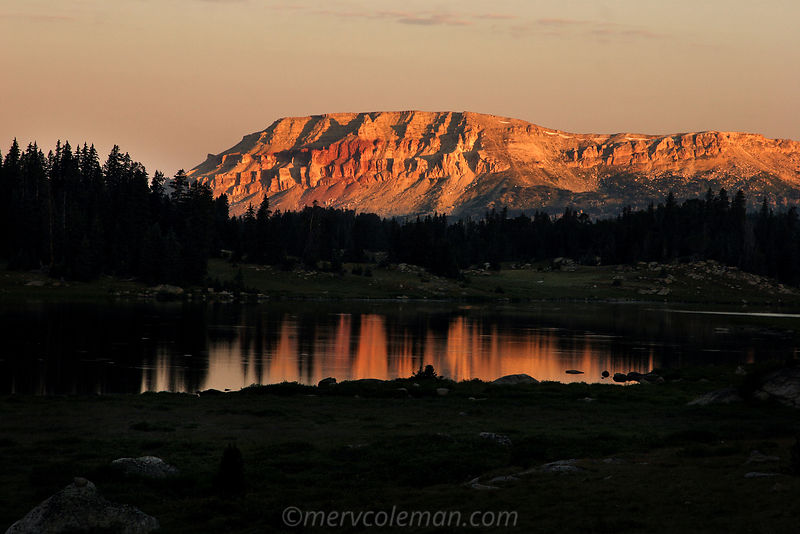 531 Beartooth Butte Sunrise