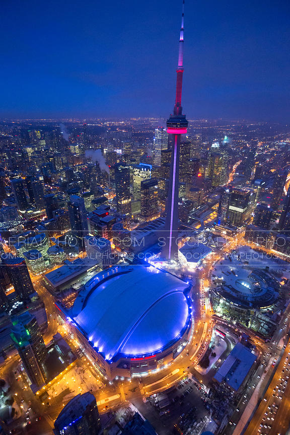 Toronto, Ontario stock photos
