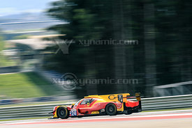 European Le Mans Series | Red Bull Ring | Racing Engineering | Norman Nato | Olivier Pla | Paul Petit | Oreca Gibson