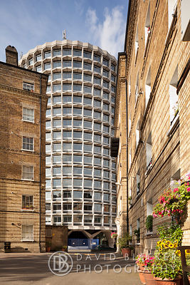 CAA House (Space House), Holborn