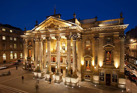 Theatre Royal Newcastle photos