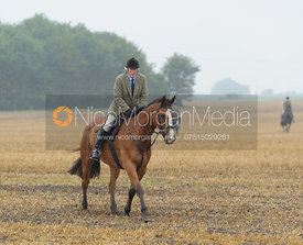 - The Cottesmore Hunt at Tongue End 28/8