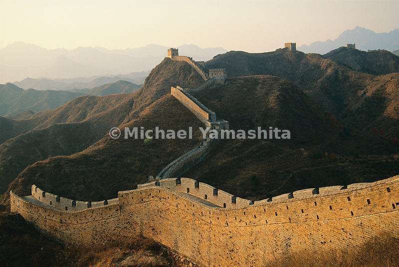 The Great Wall photos