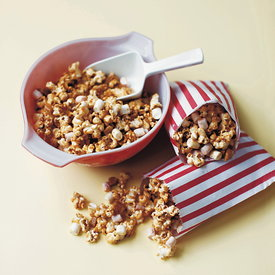 Popcorn Treats photos