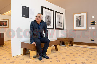 SAM St.Moritz Art Masters - Liu Heung Shing photos