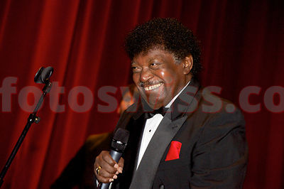 Percy Sledge In Concert@Badrutt's Palace Hotel photos
