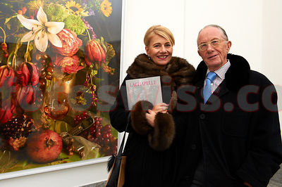 SAM St.Moritz Art Masters 2012 David Lachapelle Vernissage photos
