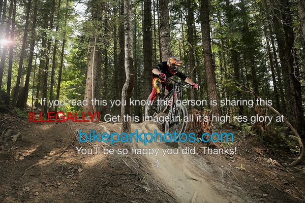 Saturday July 28th Shady Acres bike park photos