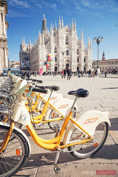 Milan - Italy images