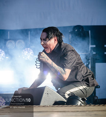 Marilyn Manson photos