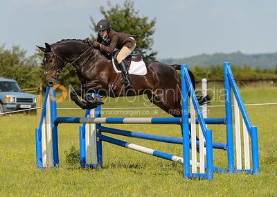 Show Jumping 17/6 photos