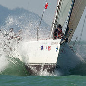 ROYAL LANGKAWI INTERNATIONAL REGATTA 2014 photos