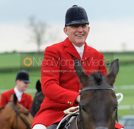 Peter Collins - Quorn Hunt Point to Point 2014